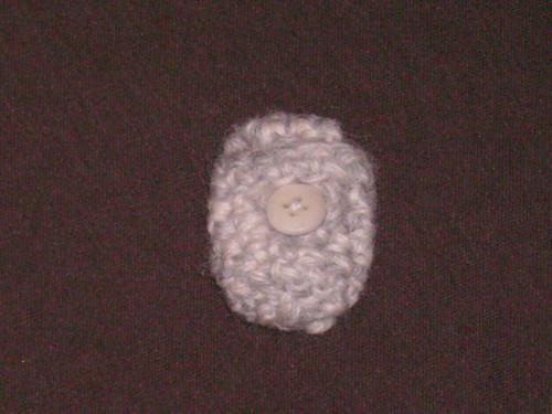 Nike+iPod=Crochet?