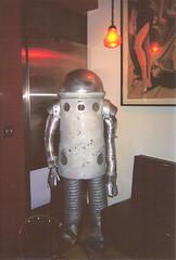 TwoBootsRobot