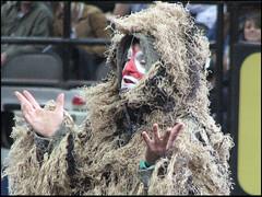 (.emily.) Tags: hands funny candid clown camouflage pbr flint bullriding professionalbullriders flintrasmussen