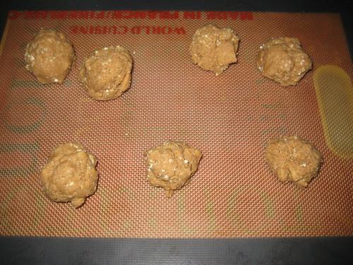 No bake peanut butter ball recipes