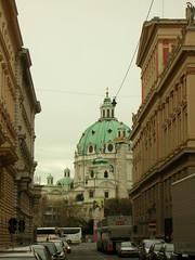 Vienna/Karlskirche