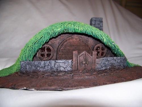 Hobbbit House