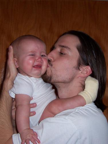 Kissy, Kissy!