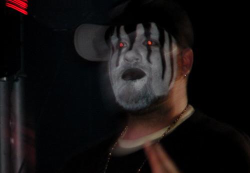 Blaze Ya Dead Homie Face Paint Blaze ya dead homie in buffalo
