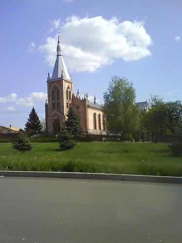 кастеол, Артемовск ©  shirik