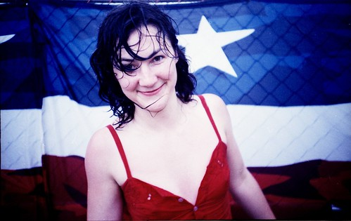Wet Hot American New Orleans Katie