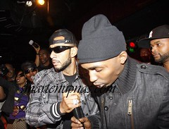 swizz beatz where the cash at video shoot 7
