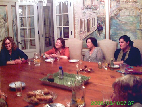 Dinner at Victoria's House 004
