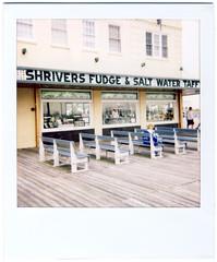 shrivers