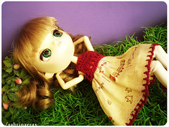 Scarlet (Sabrina Eras) Tags: scarlet dress dal hinaichigo docepera