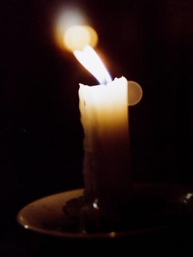 Candle !!!     !!! الشمعه