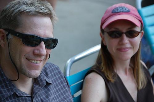 Dani and Craig