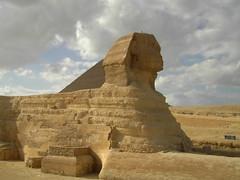 sphinx (D.S photography [Daniel Slusarcik]) Tags: world nature sphinx kultur egypt culture unesco ägypten piramiden 7weltwunder