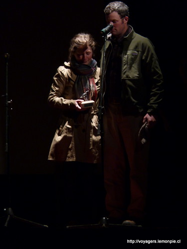 Jornada Final Festival de Cine de la Patagonia