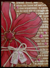 Handcrafted 4 You ATC (swanlady21 * Janet) Tags: cg134 cl479 may2011a