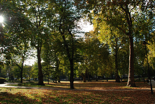 Russell Square 01