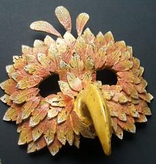 Avian Prince Mask