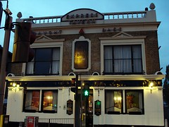 Picture of Express Tavern, TW8 0EW
