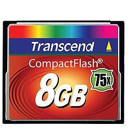8GB CF