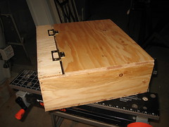 IMG_4903 (Legodude522) Tags: wood computer pc mod amd case 1100