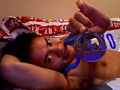 Philadelphia Marathon 2007