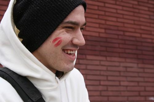 a smiling John Grider