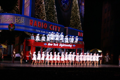 Rockettes in the City