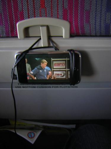 travel iPhone wrap