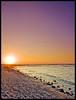 Ke'ei Solitude (konaboy) Tags: sunset beach silhouette wow hawaii solitude bigisland kona neutral gnd keei 3stophard 9991b