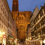 Strasbourg: Cathédrale Notre Dame
