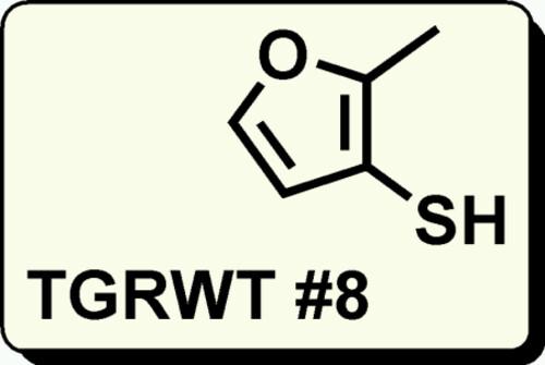TGRWT #8