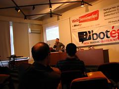 web seminerleri