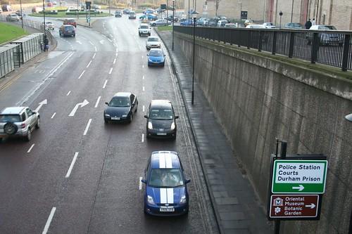 Driving in England por codiferous.