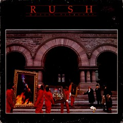 rush | moving pictures