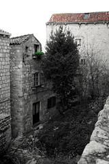 Dubrovnik, Croatia (kwsdurango) Tags: bw europe croatia spooky oldtown dubrovnik adriatic tumblr