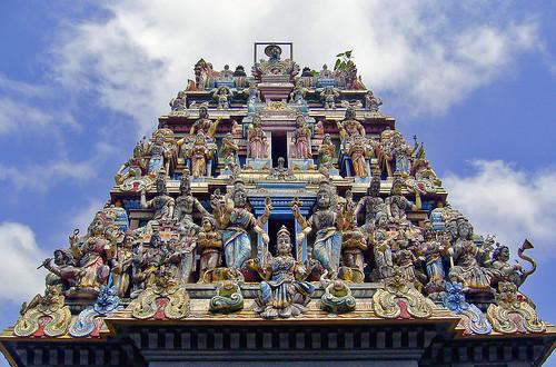 מקדש הינדי