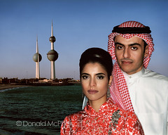 Kuwaiti Royal Family by Donald McPherson (Donald McPherson) Tags: fashion stone photographer top donald blow v vogue american izzy rolling mcpherson newyorkcityfashion fashionlocation highfashionmodels