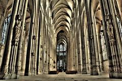 Abbatiale Saint-Ouen - Rouen