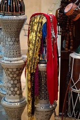 Dubai Culture (*Muhammad*) Tags: music color shop mall d50 shopping golden nikon colorful dubai dress decorative decoration middleeast culture arabic east ornament arab instrument jewlery arabian middle ornamental decor jumeirah lightroom madinatjumeirah
