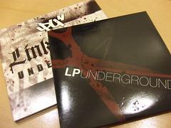 LPU7特典 / 特典CD