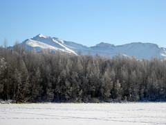 Beautiful Day (AlskaMom) Tags: winter mountain snow cold ice alaska frost jackfrost