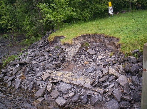 West Canada Creek Flood Damage1