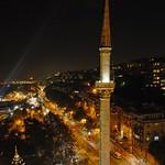 Istanbul: Ortakoy-Night