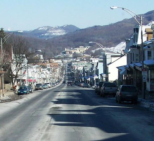 Ashland Main St