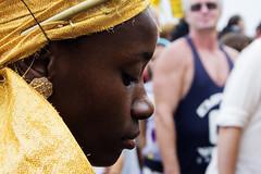 um silncio (mantelli) Tags: brasil riodejaneiro rj carnaval riomaracatu mantelli