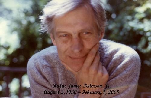 Rufus 1930-2008
