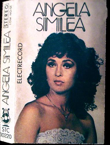 Caseta Angela Similea 3