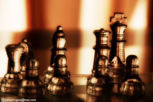 It's about rules and strategy by pshutterbug, on Flickr