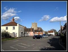 THE MARKET PLACE (Norfolkboy1) Tags: england nova suffolk marketplace orford engishvillage