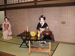 IMG_8738 (kari.koskinen) Tags: japan tea ceremony gion kioto miyako odori